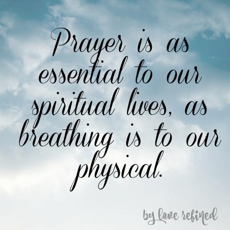 prayerblr