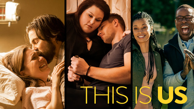 "Let's Talk About ""This Is Us"""