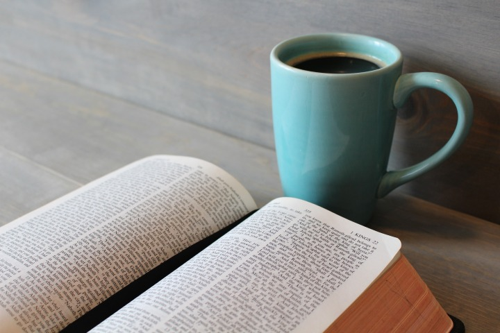 5 Ways to Wake Up for God Each Morning