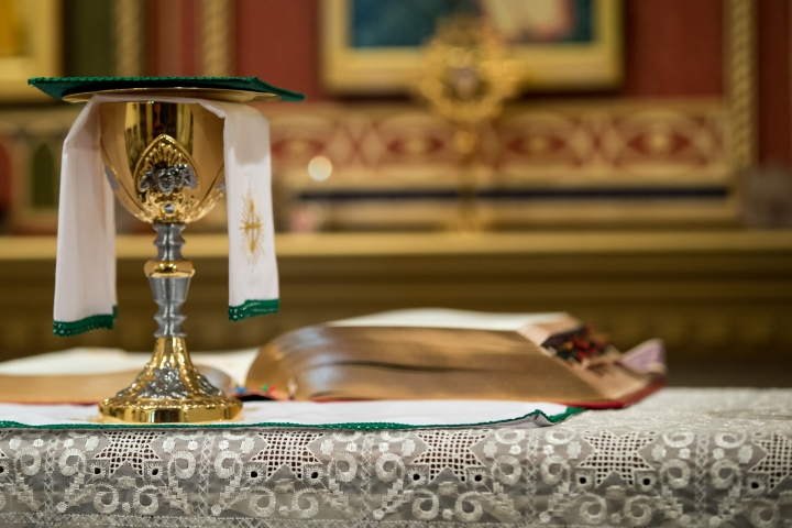 Why Are There Holy Days of Obligation?