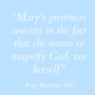 Pope benedict on mary.jpg