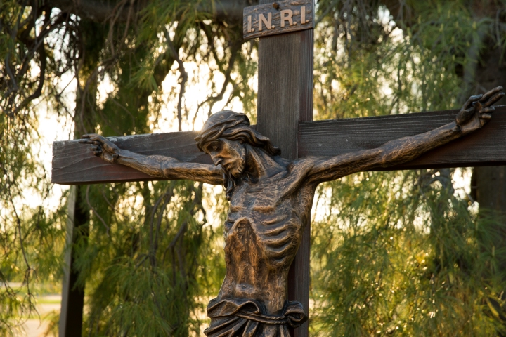 On the Feast of the Exaltation of theCross
