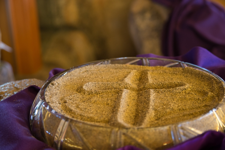 5 Things to Think About Before Lent