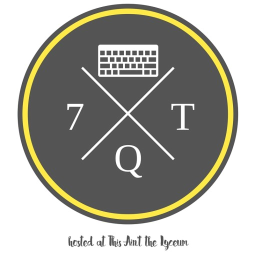 7 Quick Takes: Growing Belly, Muffins, and WinterNesting